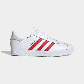 adidas Originals Gazelle W (FU9909) weiss