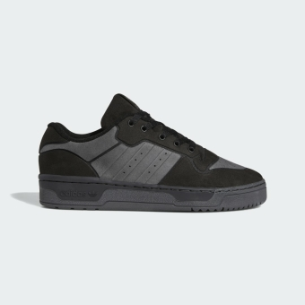adidas Originals Rivalry Low (FV4911) schwarz