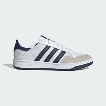adidas Originals Team Court Sneaker (FX8482) weiss