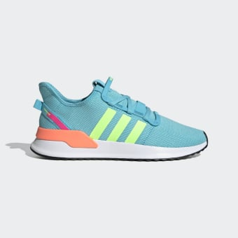 adidas Originals U Path (EG7800) blau