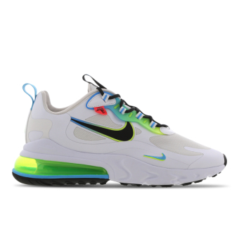 Nike Air Max 270 React Worldwide (CK6457-100) weiss
