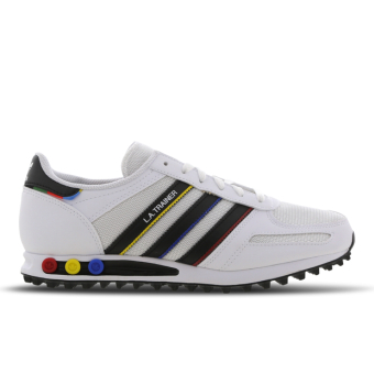 adidas Originals LA Trainer (FY1394) weiss