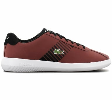 Lacoste AVANCE 319 (7-38SMA0010DR6) rot