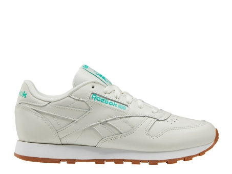 Reebok Classic Leather (FV1080) weiss