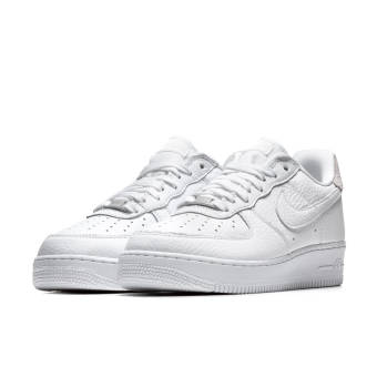 Nike Air Force 1 07 Craft (CN2873-101) weiss