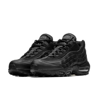 Nike Air Max 95 Essential (CI3705-001) schwarz