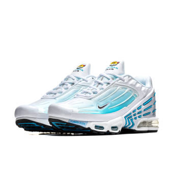 Nike Air Max Plus 3 (CK6715-100) weiss