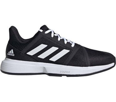 adidas Originals CourtJam Bounce (EG1136) schwarz
