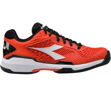 Diadora Speed Competition 5 Clay (101.174450-C7858) rot