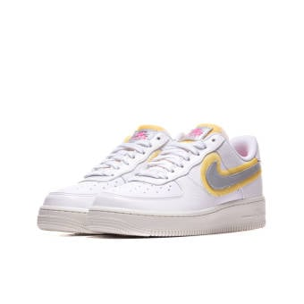 Nike Wmns Air Force 1 07 (CZ8104 100) weiss