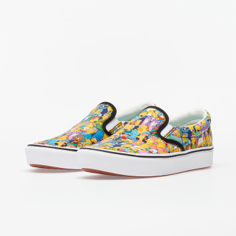 Vans ComfyCush Slip On (VN0A3WMD1TJ1) bunt