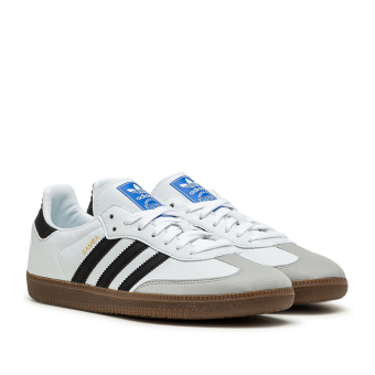 adidas Originals Samba Vegan (FW2427) weiss