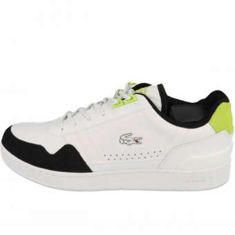 Lacoste T Clip (7-40SMA0076147) weiss