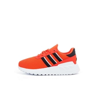adidas Originals LA Trainer Lite (FW0604) orange