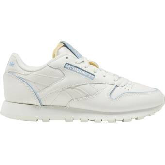 Reebok Classic Sneaker Leather CL LTHR (EF7861) weiss