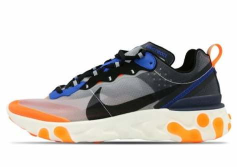 Nike React Element 87 (AQ1090-004) bunt