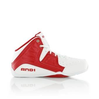 And1 rocket 4 (D1083MWRR) rot