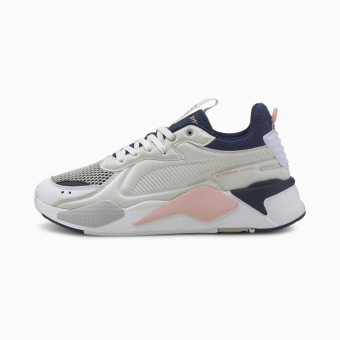 PUMA RS X Softcase (36981911) weiss