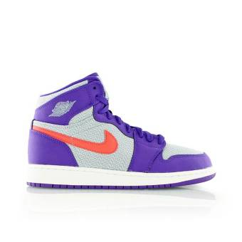 NIKE JORDAN air  1 retro high gg (332148-405) mehrfarbig