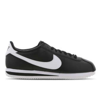 Nike Cortez Basic Leather (819719-012) schwarz