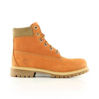 Timberland Kids 6 premium waterproof boot (CA1BB2) braun