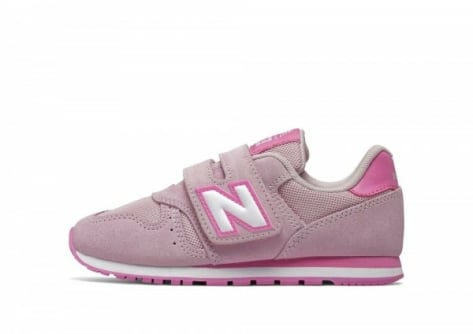 New Balance YV373SP (776300-40 13) pink