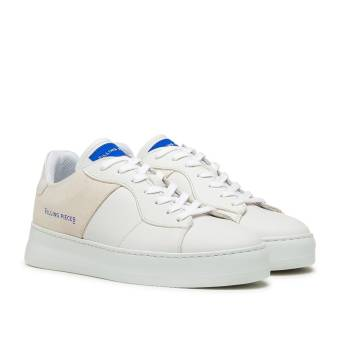 Filling Pieces Low Plain Court 683 Organic (42227272007) weiss