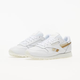 Reebok Classic Leather (FW1257) weiss