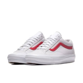 Vans OG Style 36 LX Leather (VN0A4BVE21D1) weiss