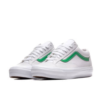 Vans OG Style 36 LX Leather (VN0A4BVE21C1) weiss