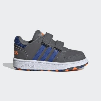adidas Originals Hoops 2 0 (FW5242) grau