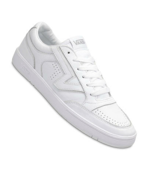 Vans Lowland CC Leather (VN0A4TZYOER1) weiss