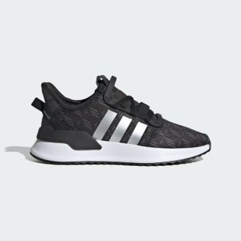 adidas Originals U Path Run (FV1821) schwarz