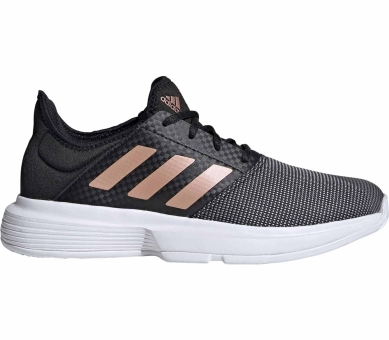 adidas Originals Gamecourt (FU8129) schwarz