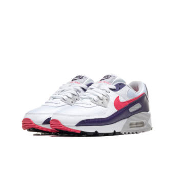 Nike Wmns Air Max III (CW1360-100) weiss