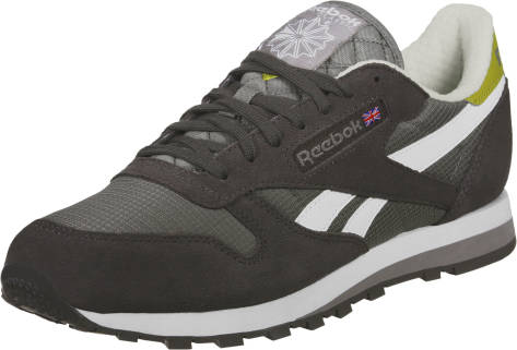 Reebok CL Leather Lthr Camp (AR1428) grau