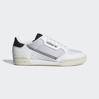adidas Originals Continental 80 (FY6666) weiss