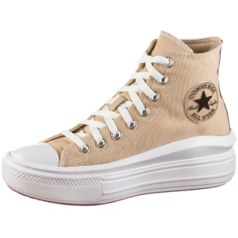 Converse Chuck Taylor All Star Move (568794C) braun