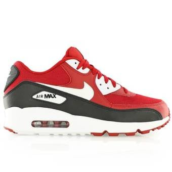 Nike Air Max 90 Essential (537384-610) rot