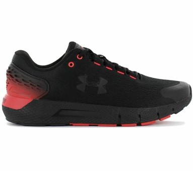 Under Armour Charged Rogue (3022592-002) schwarz