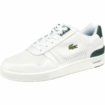 Lacoste T Clip (40SMA0050-1R5) weiss