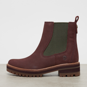 Timberland Courmayeur Valley Chelsea (TB0A2DSQC601) rot