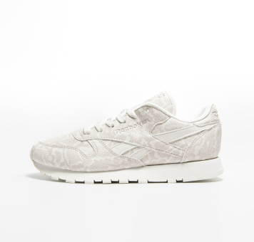 Reebok Classic Leather Snake (AR1570) grau