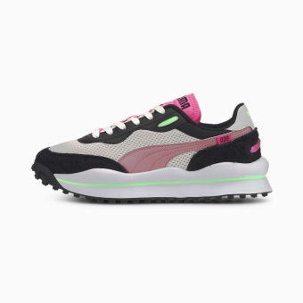 PUMA Style Rider Neo Archive (373381-03) pink