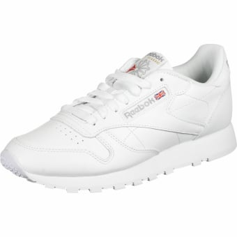 Reebok Classic Leather (FV7459) weiss