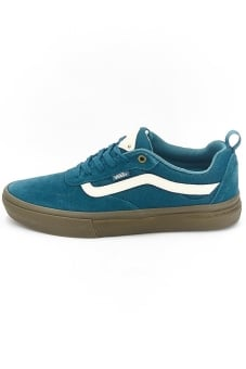 Vans Kyle Walker Por Atlantic Dove Dark Gum (VN0A2XSG0WP) blau