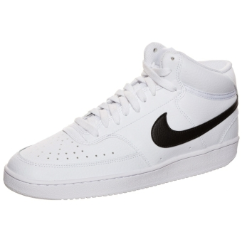 Nike Court Sneaker Vision Mid (CD5466-101) weiss