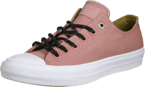 Converse Chuck Taylor All Star II Ox Shield (154016C) pink