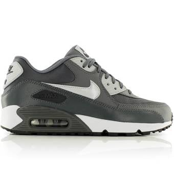 Nike wmns Air Max 90 Essential Grey (616730-030) grau