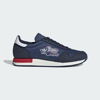 adidas Originals Spirit of the Games (EF5719) blau